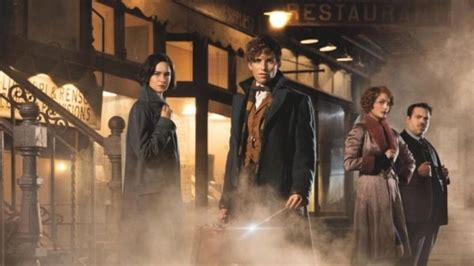 summary of fantastic beasts and where to find them by j k rowling books fantastic beasts and where to find them teaser review