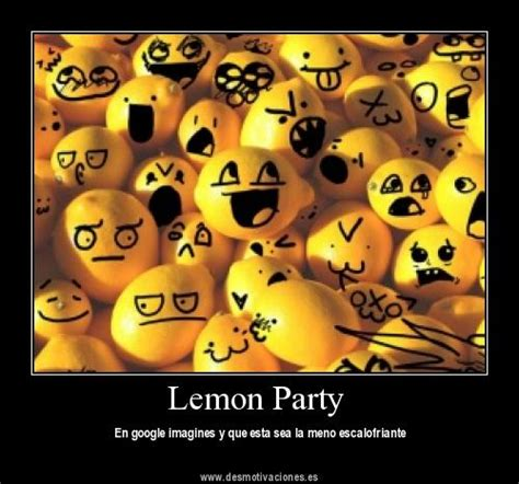 lemon party photo real lemon party by codymaster on deviantart