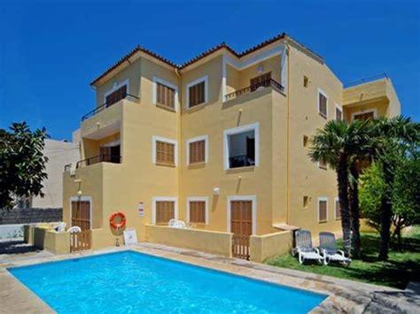 Apartment Hotel Majorca Don Miguel Apartments De Pollensa Majorca Spain