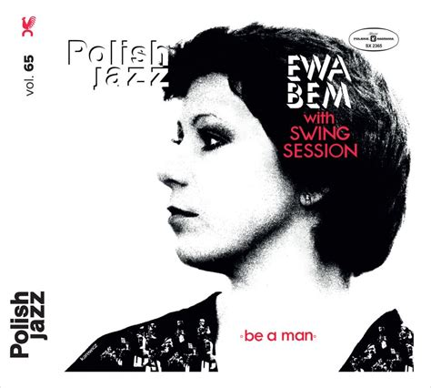 swing session ewa bem with swing session be a man polskie nagrania