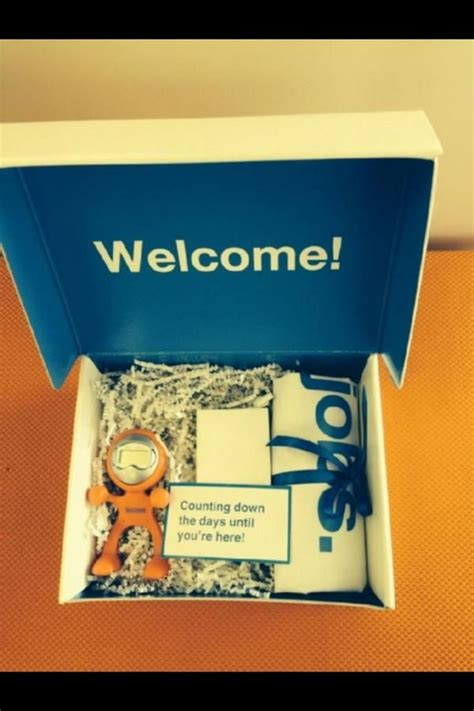 Welcome Kit new employee welcome kit www imgkid the image kid