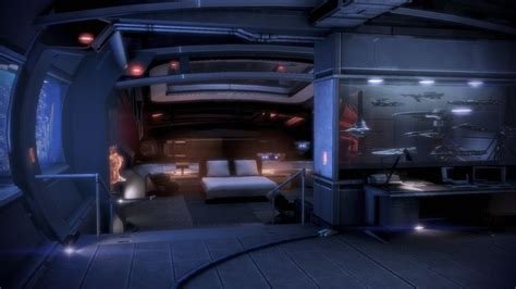 mass effect bedroom mass effect bedroom google search a home i might have