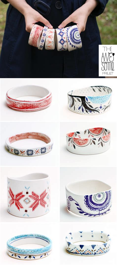 Handmade Porcelain - the awesome project handmade porcelain journey from