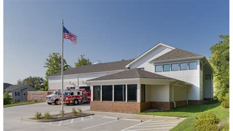 station design awards from fire stations to emergency response facilities