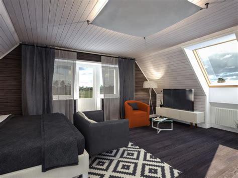 inspiring bedroom designs 15 inspiring attic master bedroom designs page 3 of 3