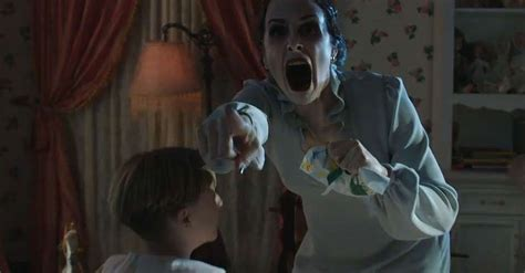 insidious filmup insidious 2 debuts terrifying trailer online video