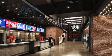 Cgv Qu N 6 | thiết kế quầy ăn nhanh tại rạp chiếu phim cgv