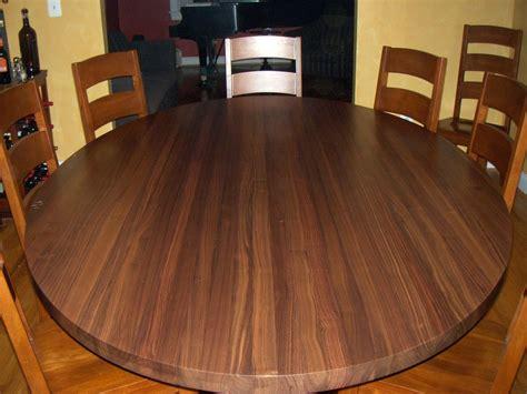 awp butcher block custom solid walnut table top by awp butcher block