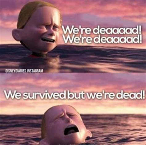 film quotes ending favorite disney quote of all time incredibles disney