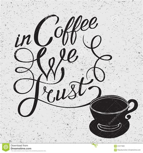 font keywords myfonts hand drawn illustration of coffee cups and typography with