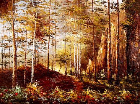 cuadros oleos paisajes cuadros pinturas oleos cuadros paisajes naturales al 243 leo