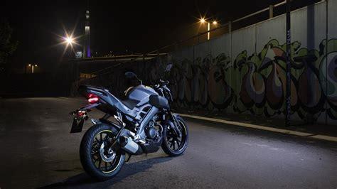 125er Motorrad Mit Abs by Tamworth Yamaha Mt 125 Abs