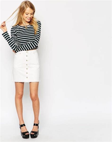 15 mod a line skirts you will fall in with brit co