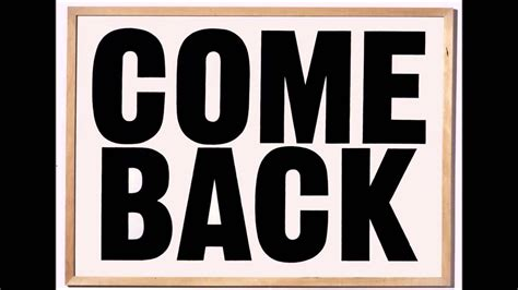 Come Back by άντζελα δημητρίου κάνω Come Back Dj George S Mpioux The