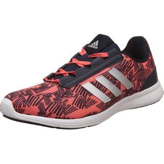 buy adidas womens pink lace  running shoes