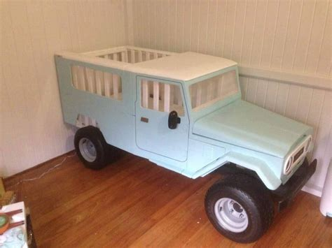 Truck Crib by A Truck Crib That Turns Into A Changing Table Home