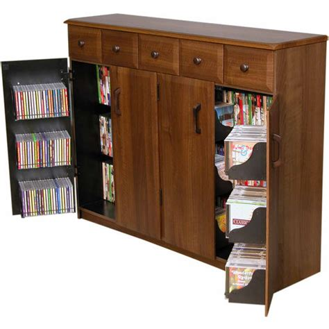 entertainment center with dvd drawers media storage top load w drawers 48 w x 13 quot d x 37