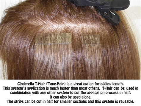 reviews on cinderella hair extensions cinderella tape in hair extensions cost triple weft hair