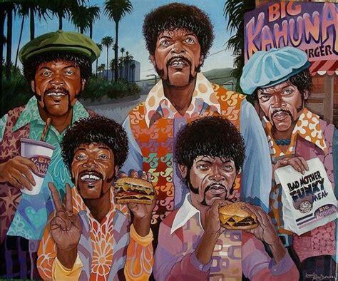 Kahuna Priest big kahuna burger i hear they got some tasty burgers