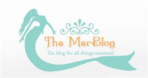 design a mermaid logo let s share the world of fantasy 12 mermaid inspired logos