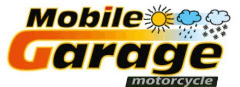 Motorrad Mobile Garage by Mobile Vollgarage F 252 R Motorr 228 Der