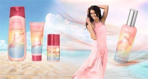 Parfum Oriflame Harmony oriflame harmony duftbeschreibung und bewertung