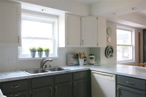 my fixer inspired kitchen reveal