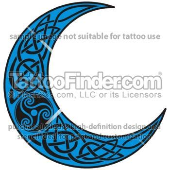 celtic moon tattoo designs 1000 ideas about moon designs on moon