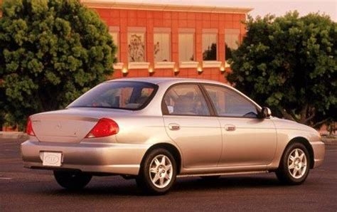 Are Kia Spectras Reliable 2003 Kia Spectra Reliability Top 10 Problems You Must