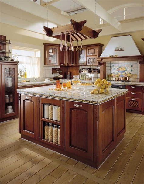 cucine rustiche muratura cucine rustiche con isola