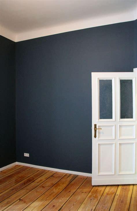 Blaue Wandfarbe Schlafzimmer by Wandfarben Ocaccept