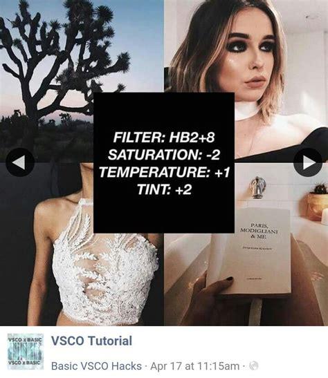 tutorial on vsco 84 best vsco images on pinterest vsco filter instagram