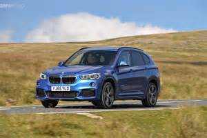 should the bmw x1 get an m performance variant