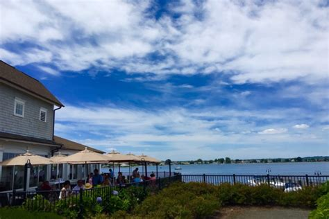 house boats rhode island boat house restaurant an enchanting waterfront restaurant