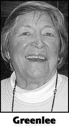 jean greenlee obituary fort wayne indiana legacy