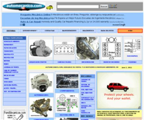 automecanico taller virtual de mecanica automotriz - Bandas Y Cadenas De Tiempo Automecanico