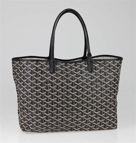 St Syahla 4in1 Black Pm goyard louis tote bag reference guide spotted fashion