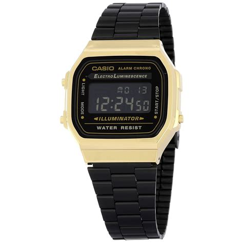 casio digitale casio casio collection montre digitale noir brandalley