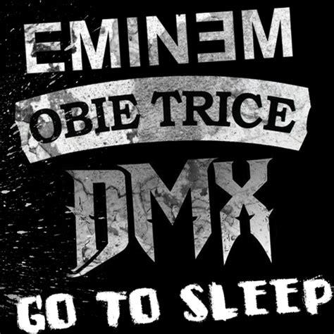 Eminem Go To Sleep   eminem go to sleep cover by roberthenry on deviantart