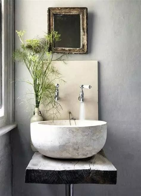 Small Rustic Bathrooms 45 Captivating Bathroom Vanity Designs Loombrand