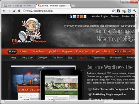 template joomla kaufen joomla 2 5 teil 26 templates finden und installieren