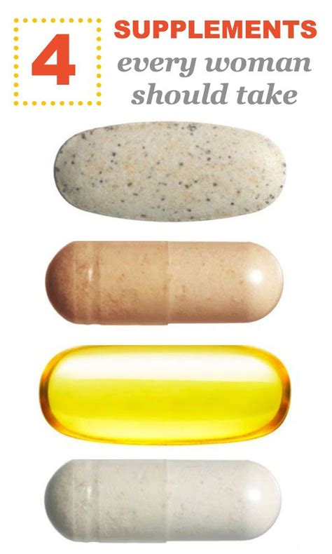 best vitamins to take 4 supplements every should take calcium vitamins
