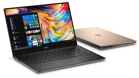 Laptop Dell New Xps 13 get a brand new dell xps 13 laptop for 1 000 pcmag