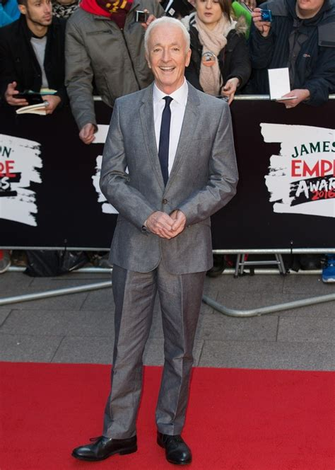 anthony daniels events anthony daniels picture 4 the jameson empire awards 2016