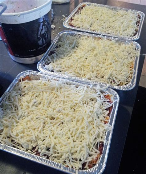 how do you make lasagna with cottage cheese easy lasagna recipe and freezer meal friendly