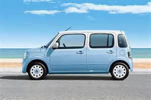 Daihatsu Jp Daihatsu Mira Cocoa Facelift Jp Autoweek Nl