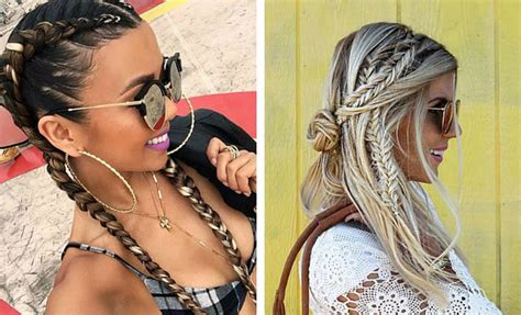 30 braids and braided hairstyles to try this summer 21 trendy braided hairstyles to try this summer stayglam