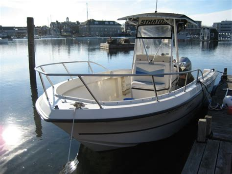 stratos boats hull truth sold 1994 stratos 2250cc 2003 honda200hp4s only277hrs
