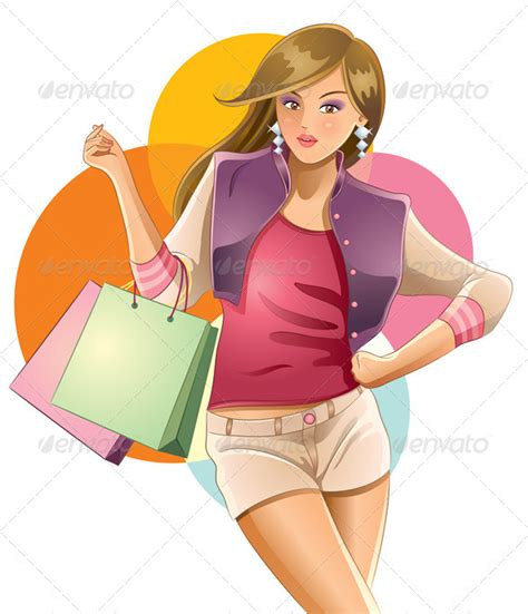 Bonia Flower Single Bag Fme9213 shopping by h4nk graphicriver