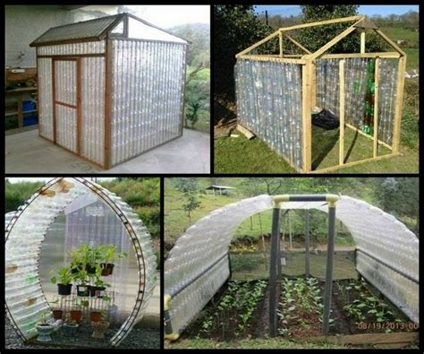 new year decorations using recycled materials building your own greenhouse doesn t to be expensive